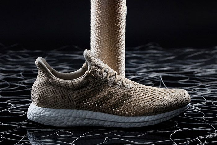 Adidas Futurecraft Biofabric 1