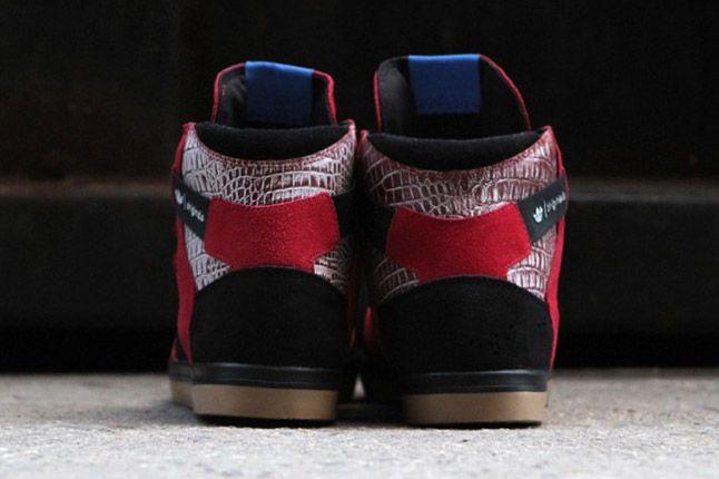 Adidas Hardland Croc 05 1