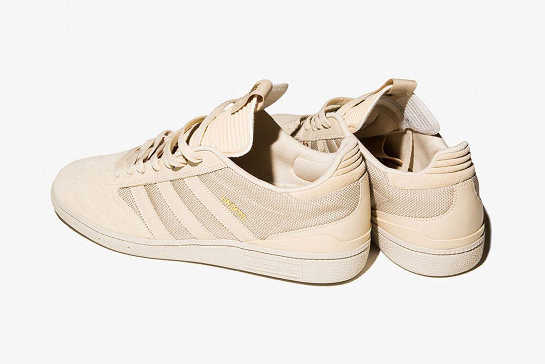 Undftd Adidas Busenitz Desert Camo 3