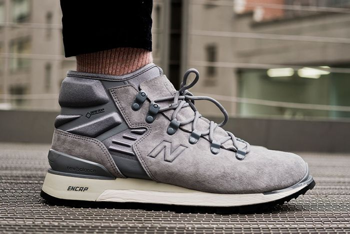 New Balance Niobium Boot