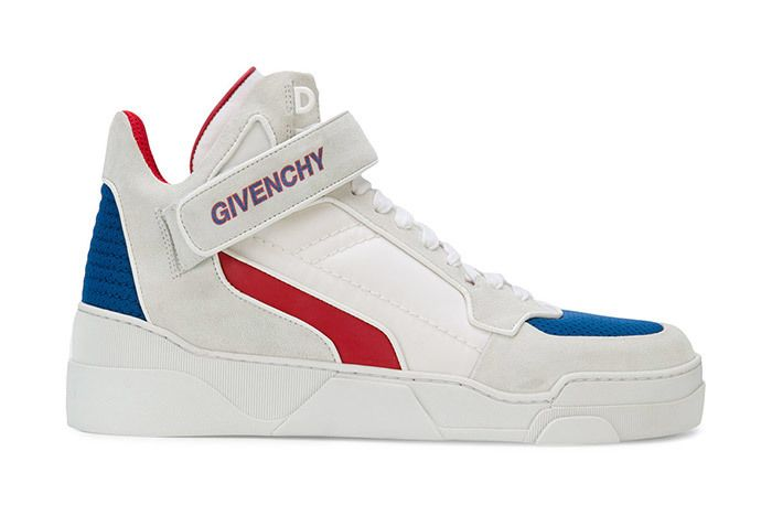 Givenchy Mid Sneaker 4