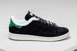 The Fourness Adidas Stan Smith Fur Thumb