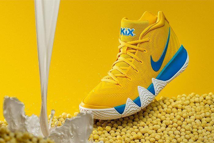 Nike Kyrie 4 Kix Release Date 4