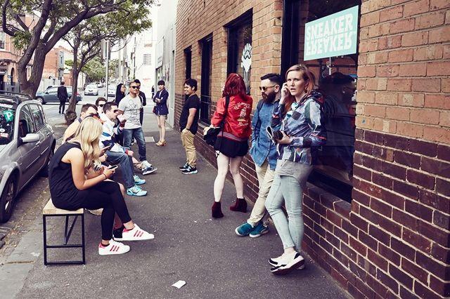 Sneaker Freaker Adidas Torsion Integral S Launch 28