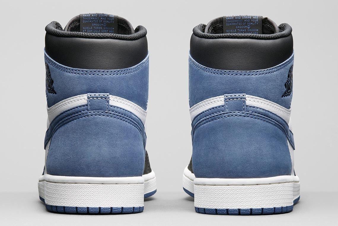 Air Jordan 1 Retro High Og Best Hand In The Game Collection 91 Sneaker Freaker