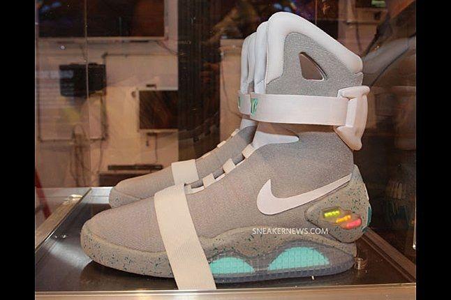 Nike Mcfly 21 Mercer 17 13