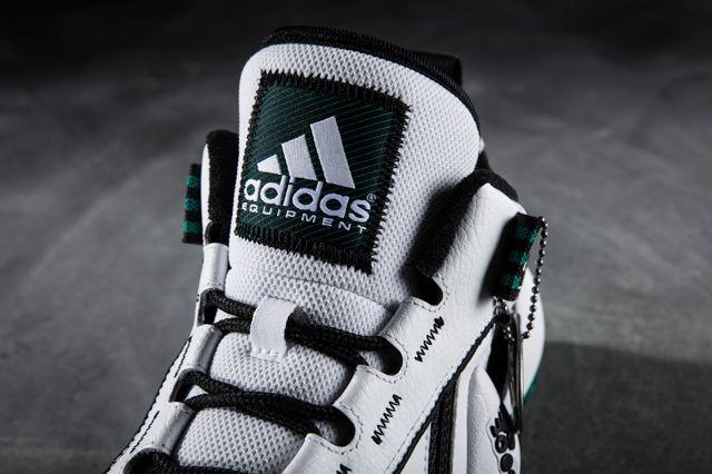 Adidas Originals Key Trainer Og 9