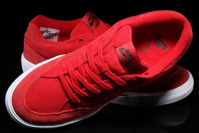 Nike Sb Gts Gym Red 2