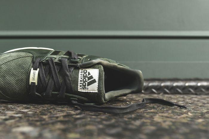 Adidas Eqt Running Support 93 Herzo Kith Bump 1