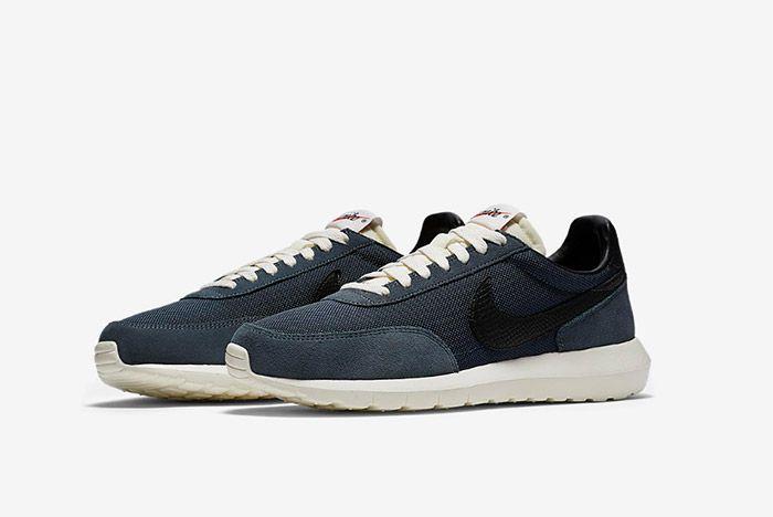 Nike Roshe Daybreak Navy 2