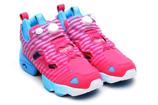 Stay Real Insta Pump Fury Angle