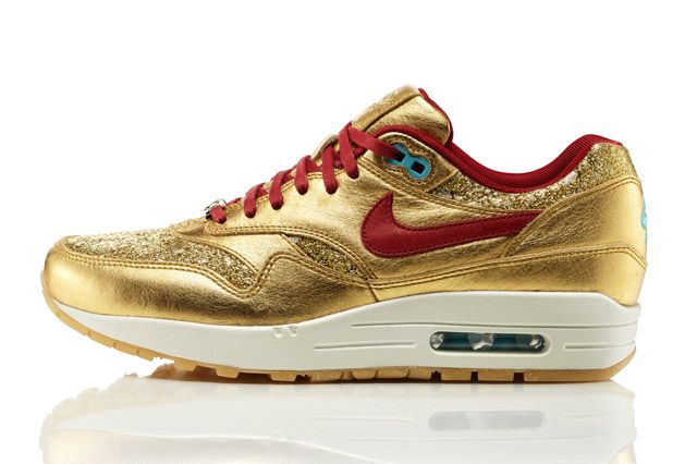 Nike Black History Month Air Max 1