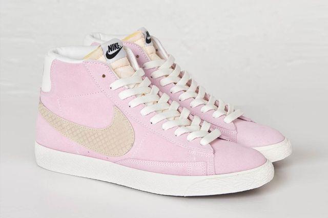 Nike Blazer Mid Pastel Pack Bump 6