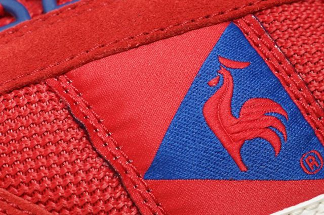 Le Coq Sportif Eclat Summer 14 Collection