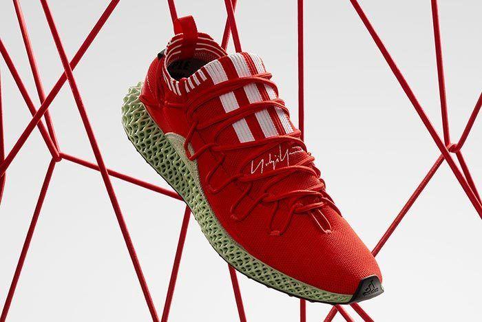 Adidas Y3 Runner 4 D Release Date 10