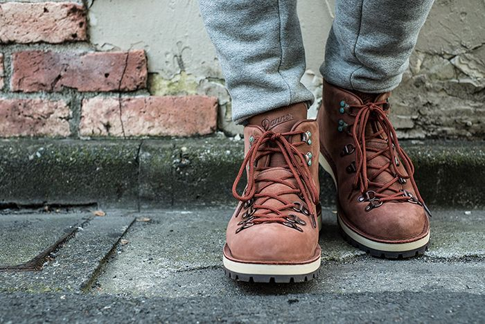 Danner X New Balance American Pioneer Collection Sneaker Freaker 3