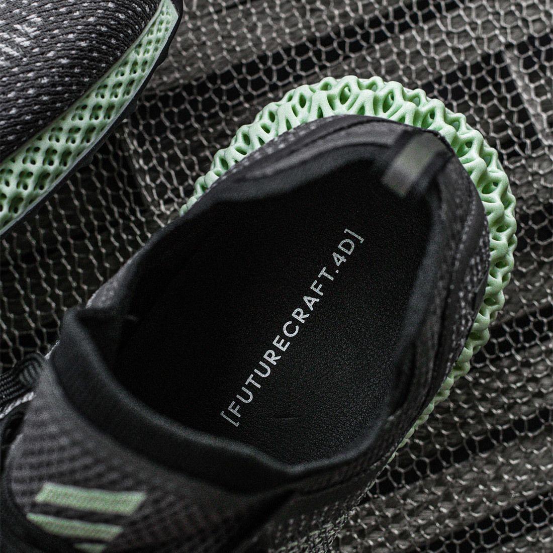 Adidas Alphaedge 4 D 5