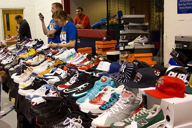 Sneaker Con Chicago 55 1