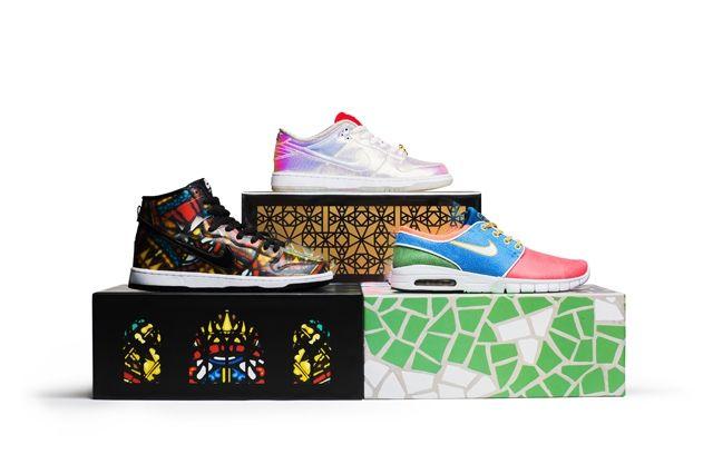 Concepts Nike Sb Grail Pack Bump 1