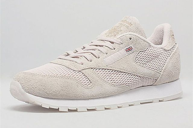 Reebok Classic Leather Teasle Suede Size Exclusive 1