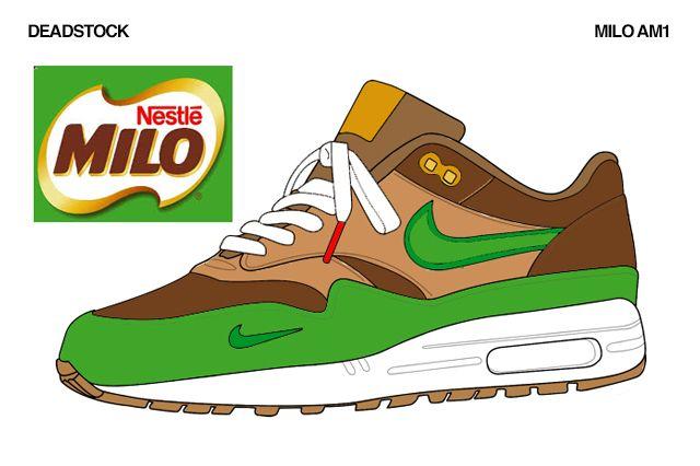 Sneaker Freaker Forum Nike Colab Comp 16