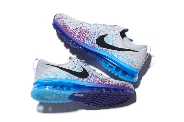 Nike Flyknit Max March Releases 3