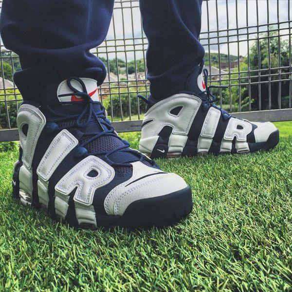 Nike Air More Uptempo 6