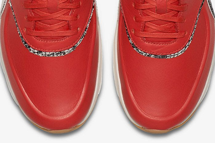 Nike Air Max Thea Lx Max Orange 6