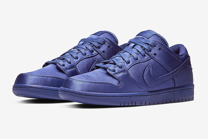 Nba Nike Sb Dunk Low Datin Colab Official 1