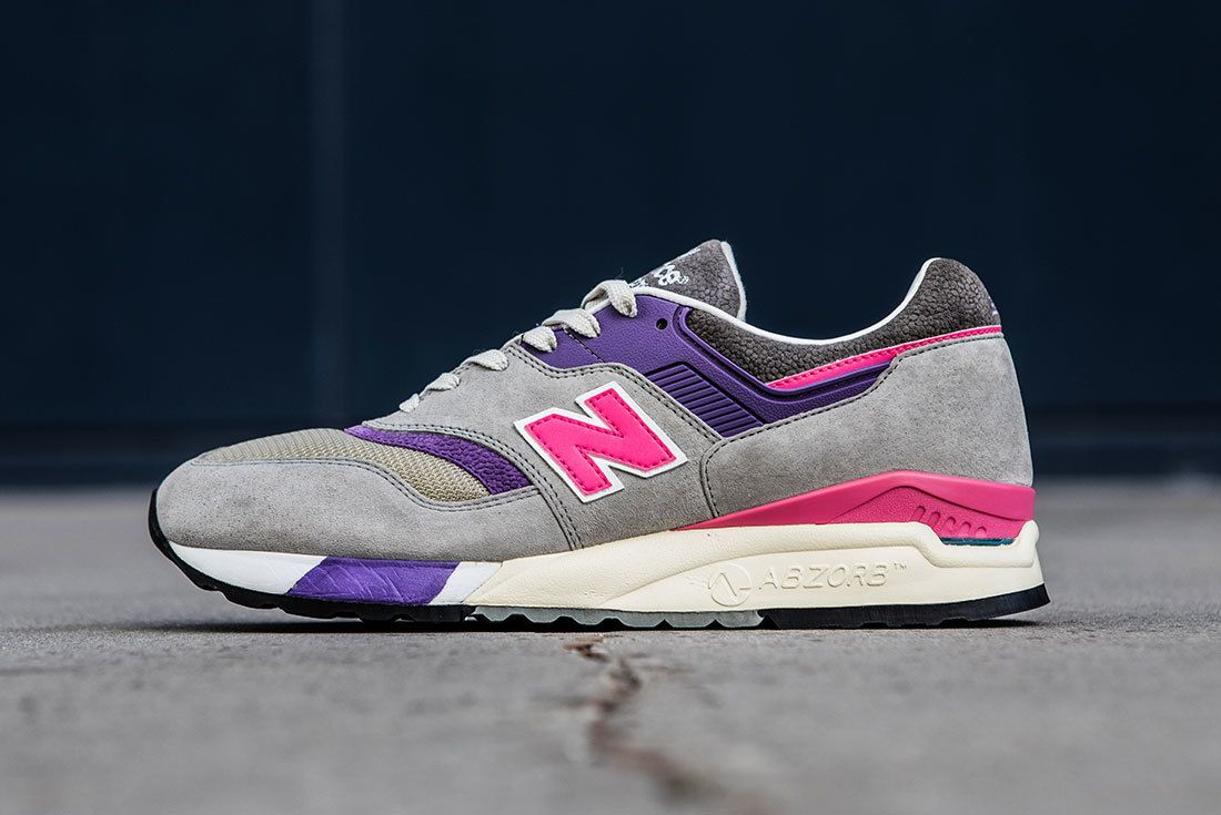 New Balance United Arrows Old