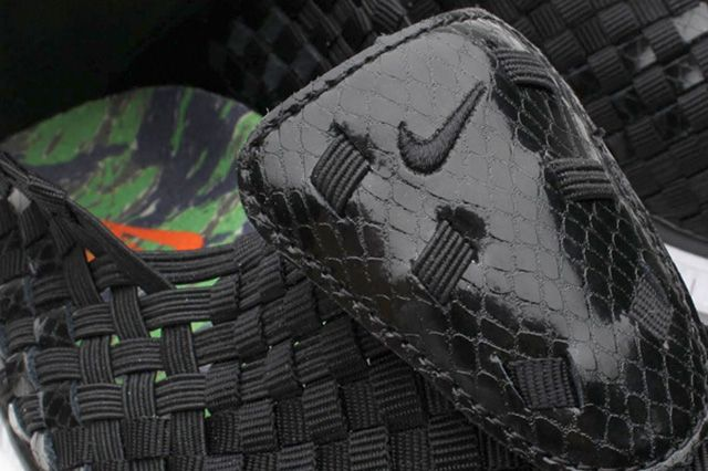 Nike Free Woven Atmos Exclusive Animal Camo Pack 111