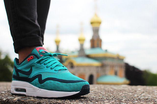 Nike Air Max 1 Breathe