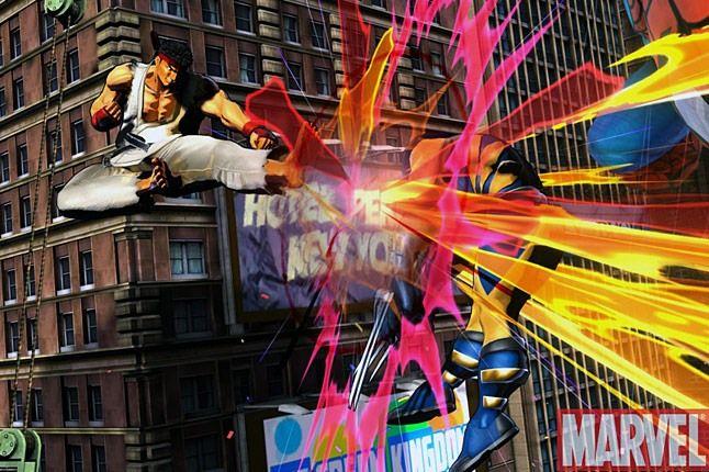 Marvel Vs Capcom 3 Preview 6 1