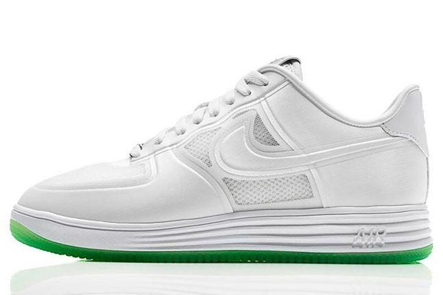 Nike Lunar Force 1 Easter Egg Hunt Green 1