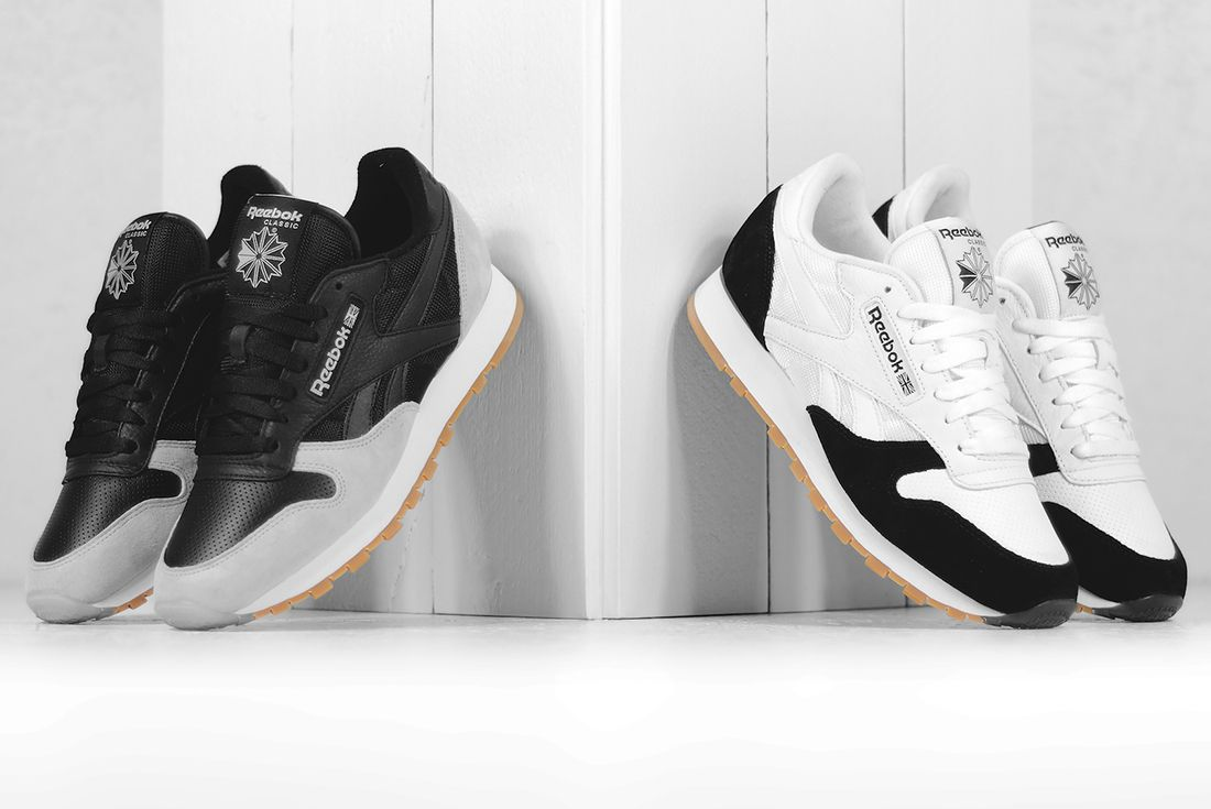 Kendrick Lamar X Reebok Classic Leather Perfect Split Pack21