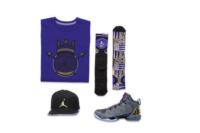 Nike Sp14 Bhm Laydowns Mens Jrdn Tee Sock Cap
