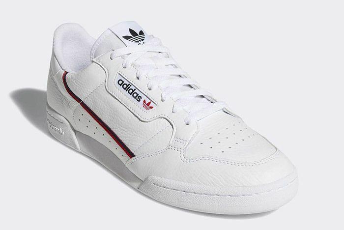 Adidas Rascal White Off White 2