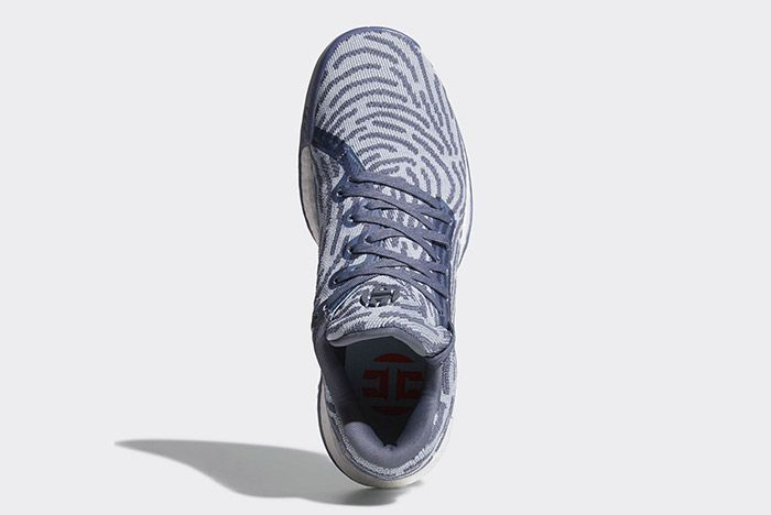 Adidas Harden Vol 1 Lifestyle 2