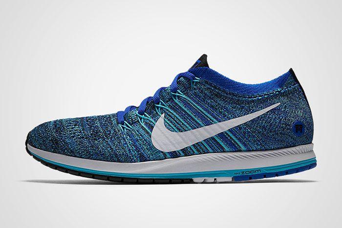 Nike Zoom Flyknit Streak Game Royal Blue Thumb