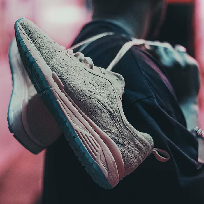 Sapato X Kanga Roos D1412