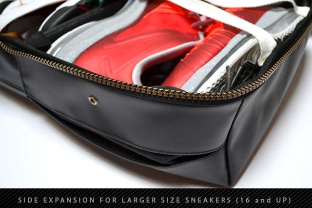 Shrine Sneaker Backpack 4