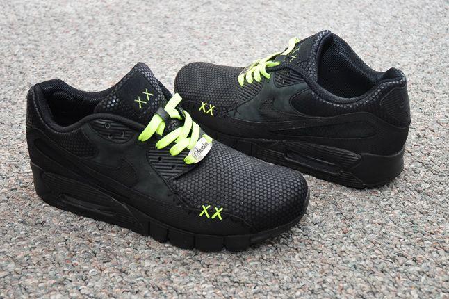 Nike Kaws Air Max 90 2 1
