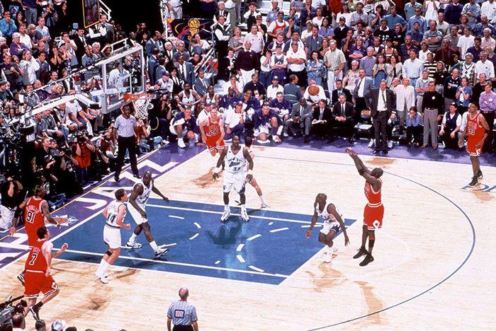 The Air Jordan 14 Last Shot Returns2