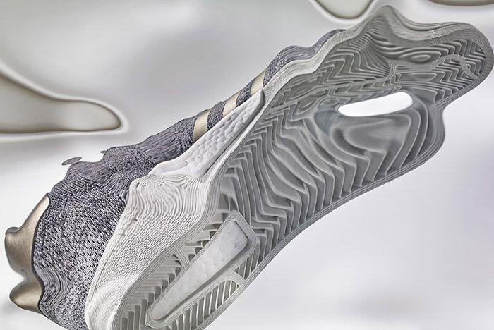 Adidas Superstar Noble Metals Pack Platinum 1