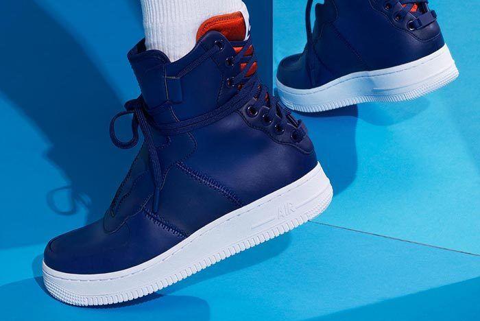 Nike Af1 Holiday 4