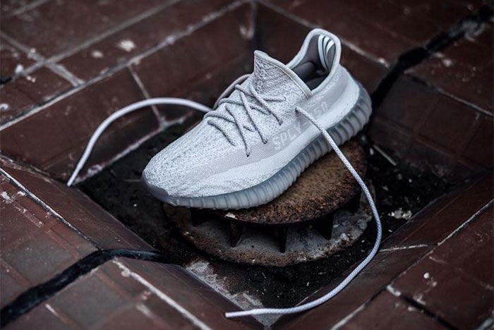 Adidas Yeezy Boost 350 V2 White 2