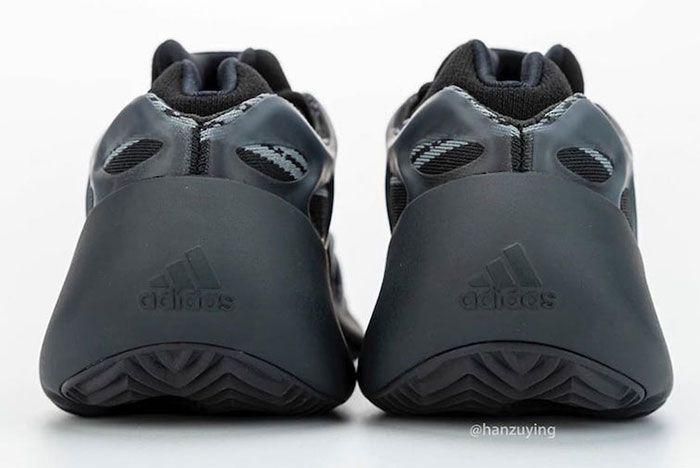 Adidas Yeezy 700 V3 Alvah Heel