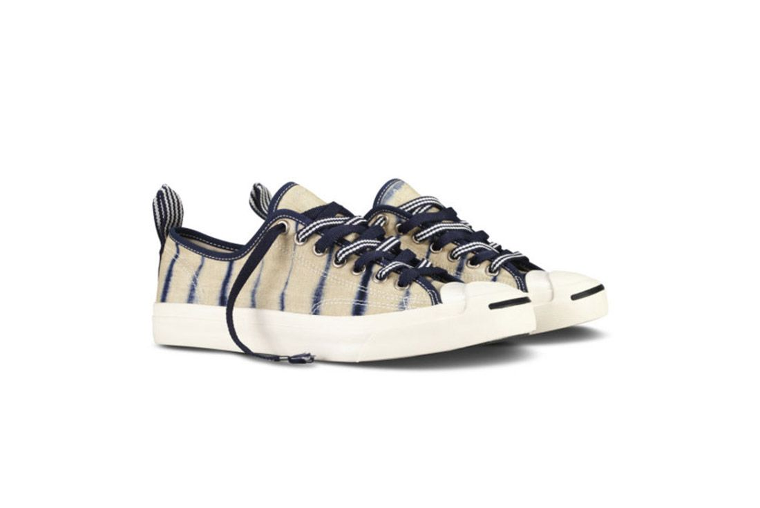 Material Matters Dye And Colour Shibori Jack Purcell 1