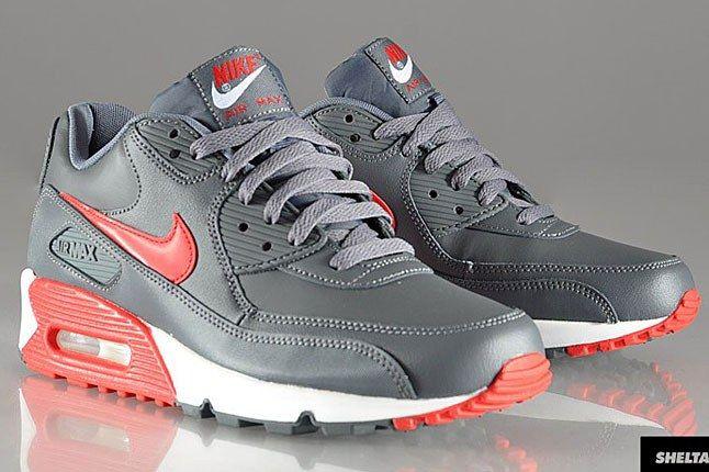 Nike Air Max Buckeyes 1