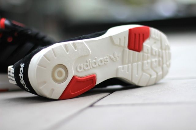 Adidas Tech Super 2 0 Challenge Red 1